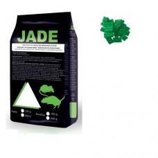 JADE Momeala raticida sub forma de parafina verde (200 gr)