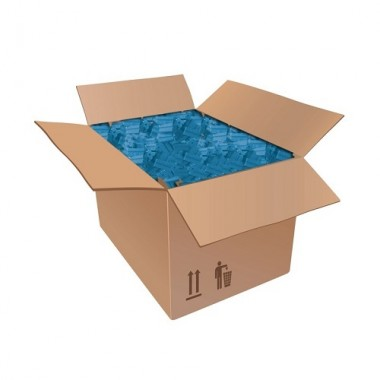 NOCURAT Momeala raticida sub forma de parafina albastra (10 kg)