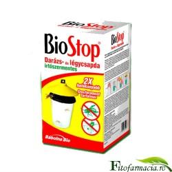 Substante anti insecte