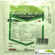 Aliette 80WG  20 g
