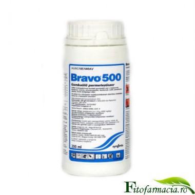 Bravo 500 SC 200 ml