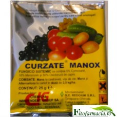 Curzate Manox 25 g