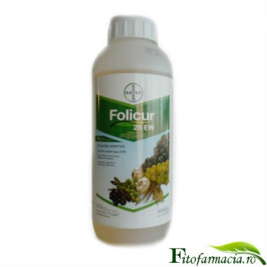Folicur Solo 250EW 1 L
