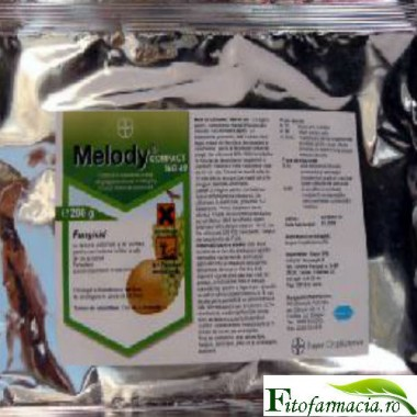Melody Compact 49 WG 20g