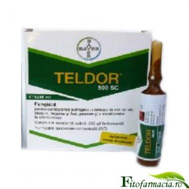 Teldor 500SC 10 ml