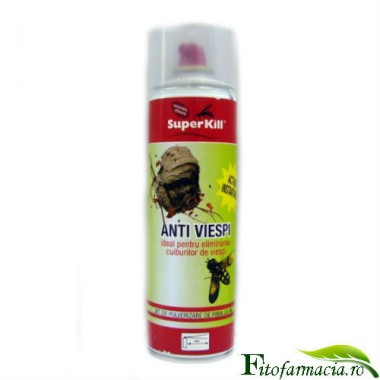 Super Kill Anti Viespi 500 ml