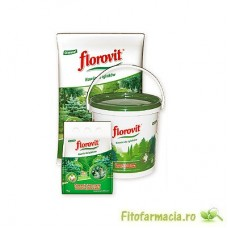 Florovit pentru conifere 3kg