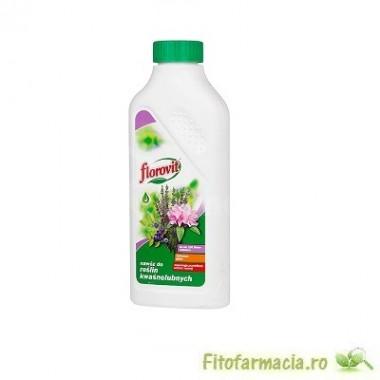 Florovit pt plante calcifuge 0.55l