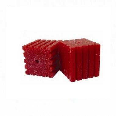 MasterRat Momeala raticida sub forma de bloc cerat (200 gr)