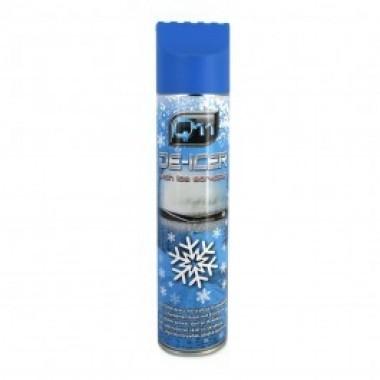 Spray pt. dezghetat parbrizul -  DE-ICER 300 ml