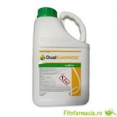 DUAL GOLD 960 EC 5l
