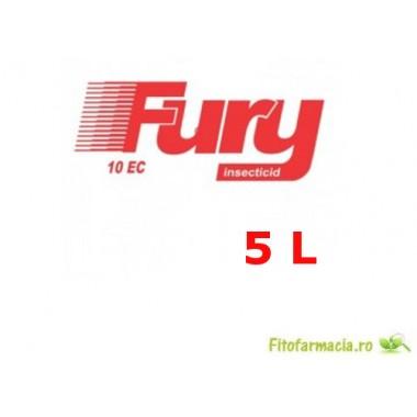 Fury 10 EC 5l