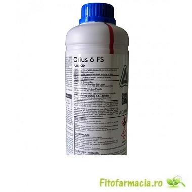 ORIUS 6 FS 5l
