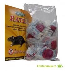 Momeala proaspata pentru soareci Ratex Pasta 200 grame