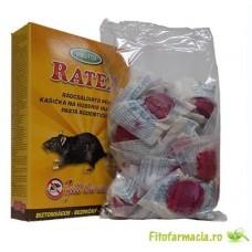 Momeala proaspata pentru soareci Ratex Pasta 400 grame