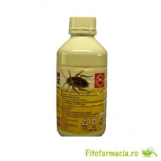 Solutie impotriva paienjenilor - Sanitox 21CE 1 l